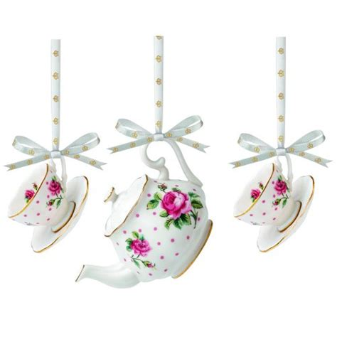 christmas tree old country roses ornaments it s