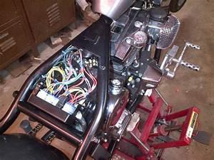 Basic Motorcycle Wiring