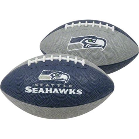 seattle seahawks hail mary youth size football seattle
