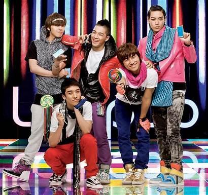 Bang Bigbang Lollipop Kpop Fan Facts Band
