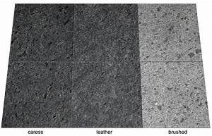 Granit Geflammt Und Gebürstet : steel grey aus dem granit sortiment von wieland naturstein ~ Markanthonyermac.com Haus und Dekorationen