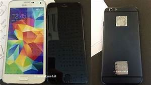 Comparatif Iphone 6 Et Se : comparatif iphone 6 samsung galaxy s5 le futur iphone face au smartphone cor en ~ Medecine-chirurgie-esthetiques.com Avis de Voitures