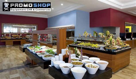 materiel cuisine collective mobilier self et buffet pour restaurant et self service