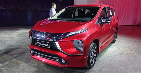 Mitsubishi Xpander Backgrounds by Mitsubishi Xpander New Prices Revealed