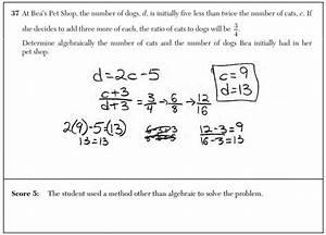 Bestseller  Algebra Regents August 2013 Answers