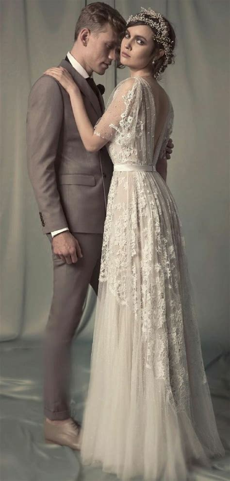 1001 Ideas For Vintage Wedding Dresses To Fall In Love With