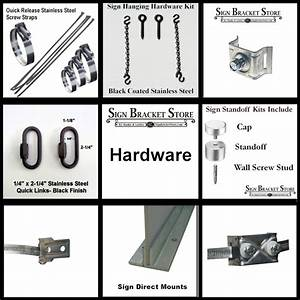 Sign Hardware