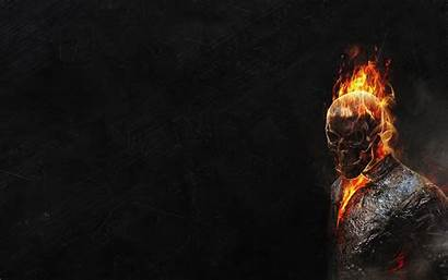 Ghost Rider Background Wallpapers Abyss