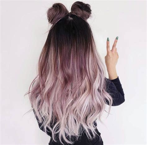 Cute Dyed Hair 37 Fashiotopia