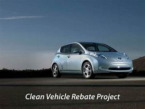 California Center for Sustainable Energy: PEV Incentives