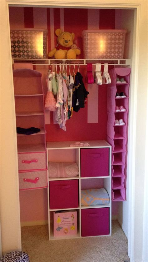 1000 ideas about baby closets on closet