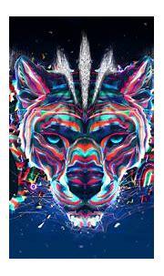 Tiger HD Wallpaper   Background Image   2560x1440   ID ...