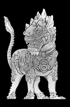 garuda - Google Search | Mythology | Pinterest | Style