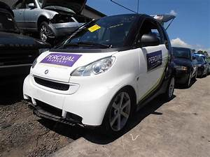 Smart Fortwo W451 02  08 N