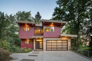 top photos ideas for front sloping lot house plans narrow lot house plan 40 wide studio design