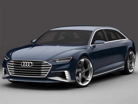 İki modelde de biri ön, ikisi arka tekerleklere pay. 81 New 2020 Audi A9 Concept Images   Review Cars 2020