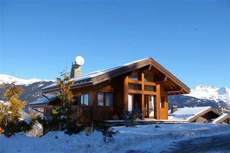 les chalets de la tania 26 la tania location vacances ski la tania ski planet