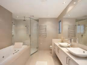 Balcony Floor Coverings by Classic Bathroom Design With Corner Bath Using Exposed