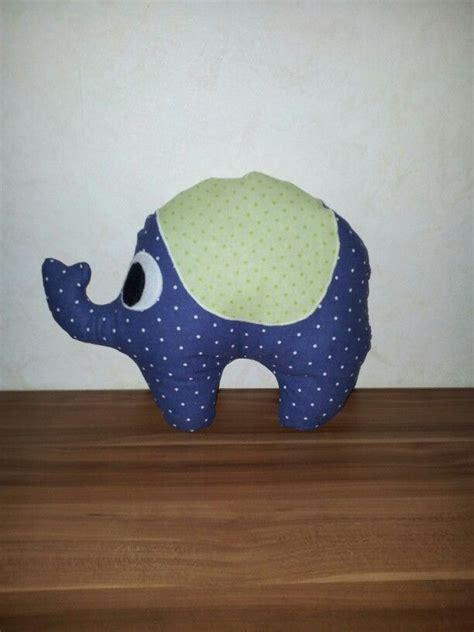 Süßer blauer kuschelelefant aus schachenmayr catania & egypto cotton. Kuschelelefant Nähen Freebook - Kuscheltier Elefant ...