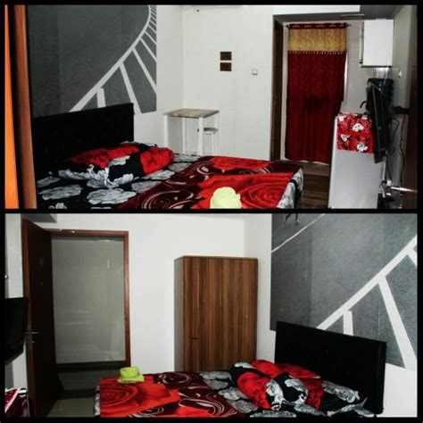 Jakarta Apartment For Rent