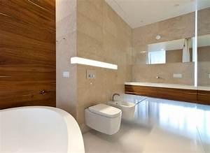 Bad Mit Holz : bad modern gestalten mit licht freshouse ~ Sanjose-hotels-ca.com Haus und Dekorationen