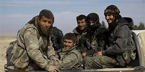 The Enemy of My Enemy: Russia and the Kurds Reshape the ...
