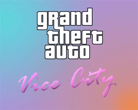 gta vice city wallpaper gallery