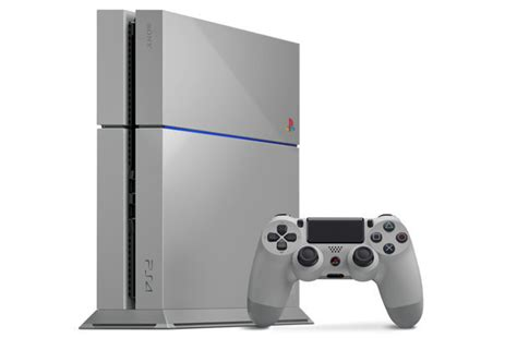 ps4 pics at home sony s new ps4 looks just like a playstation 1 daily Gallery