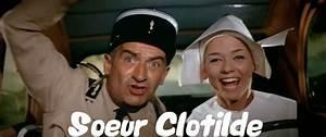 Le Gendarme Se Marie Complet Youtube : louis de funes amp soeur clotilde en 2cv t ~ Maxctalentgroup.com Avis de Voitures