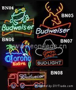Neon Beer Signs China Manufacturer ONWLD China