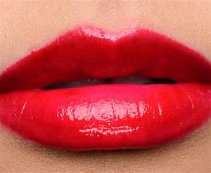 Tom Ford True Coral & Cherry Lush Patent Finish Lip Colors ...