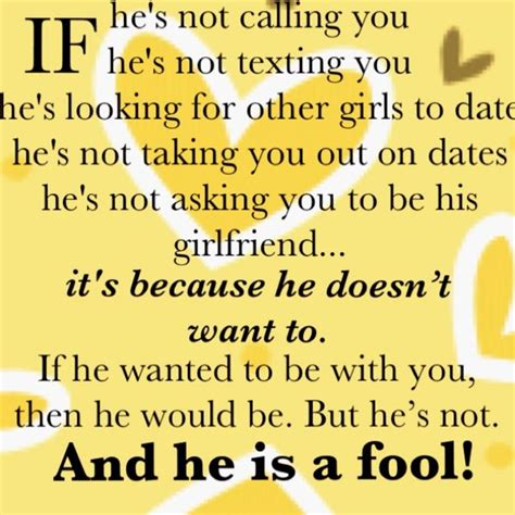 He S Just Not That Into You Quotes He S Just Not That Into You Quotes Quotesgram