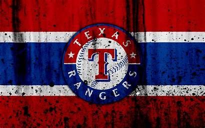 Rangers Texas Baseball Wallpapers 4k Mlb Desktop