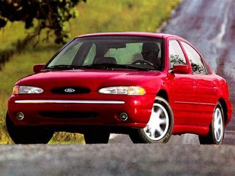 books about how cars work 1995 ford contour free book repair manuals 1995 ford contour recalls cars com