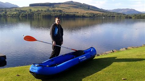 Fishing Boat Hire Loch Earn by Activities And Events Around Lochearnhead Perthshire
