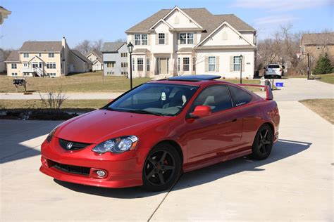 jdm1187 2003 acura rsx specs photos modification info at