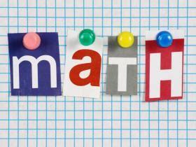 prefixes   math part