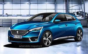 Future 2008 Peugeot : future peugeot 208 arriv e pr vue en 2019 l 39 automobile magazine ~ Dallasstarsshop.com Idées de Décoration