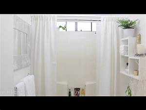 IKEA Small Spaces Squeezing A Small Laundry Room Into
