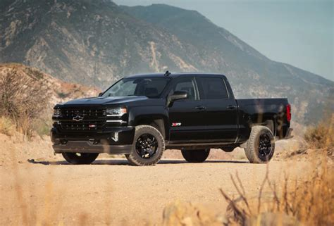 2019 Chevrolet Silverado 2500hd Changes And Price 2019