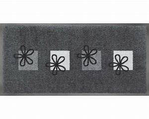 Schmutzfangmatte 100 X 200 : schmutzfangmatte flower grau 40x80 cm bei hornbach kaufen ~ Bigdaddyawards.com Haus und Dekorationen