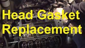 Head Gasket For Ford Ranger 4 0 Engine Diagram