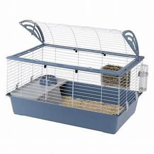 Cage A Cochon D Inde : casa 100 cage pour lapin et cochon d 39 inde zooplus ~ Dallasstarsshop.com Idées de Décoration