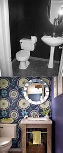 Half, Bathroom, Remodel, In, 2020, 20, Amazing, Ideas, And