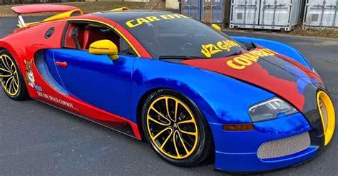 Lil uzi vert _ car collection _ bugatti, bentley, audi, lamborghini, rolls royce. Lil Uzi Vert's Bugatti Veyron