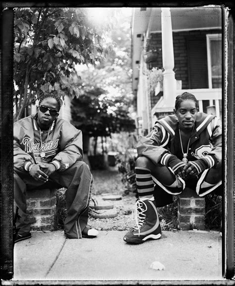 photo feature  iconic imagery  hip hop photographer