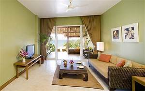 Decorate, Your, Living, Room, With, Light, Green, Walls, Living, Room