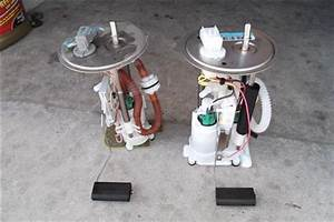Ford Racing Mustang Dual Fuel Pump Kit  05