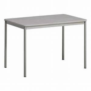 Table Cuisine Rectangulaire : achat de tables de cuisine 4 pieds ~ Teatrodelosmanantiales.com Idées de Décoration