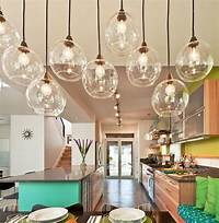 kitchen hanging lights How to Bring Natural Light into your Dark Kitchen